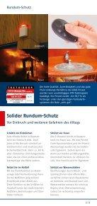 Sicherheit für Ihr Heim: einfach selbst installiert - Abus - Seite 3