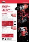 DE NIEUWE - Tools & Fixings - Page 7