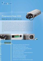 Network Camera - mnemmix ip sl