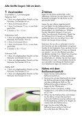 Runde Kissen - Pfaff - Seite 2