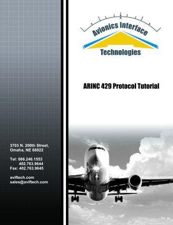 ARINC429_Tutorial