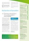 "AgreeNews"" N°4 - Montpellier SupAgro - Page 3"