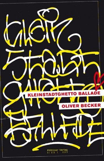 Leseprobe (.pdf) - Ploettner Verlag