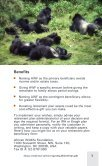 Make Africa Your Heir - African Wildlife Foundation - Page 7