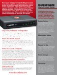 industrial ethernet switches - Connecting Point - Page 6