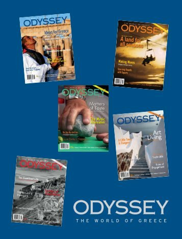 MEDIA KIT SEP 2011:Layout 3 - Odyssey