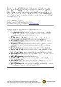 hier het CIER- jubileumcongresprogramma - Centrum voor ... - Page 2