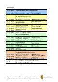 hier het CIER- jubileumcongresprogramma - Centrum voor ... - Page 3