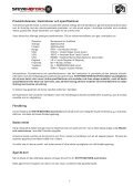 4 cylindrar + 6 cylindrar 4 cylindrar + 6 cylindrar - Steyr Motors - Page 7