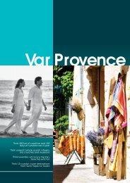 Var Provence - Ashcroft & Associates