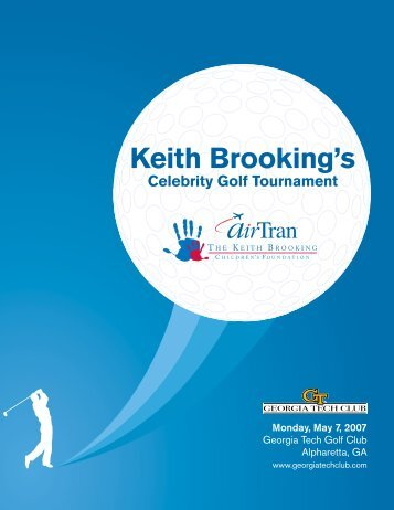 Keith Brooking's