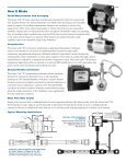 Linear Link Temperature-Compensated Flowmeter Interface - Page 2