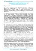 Historia Clínica Perinatal y formularios - CLAP 2010 - Prenatal - Page 6