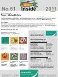 No 50 Inside 2011 - Torre Schweiz AG - Seite 2