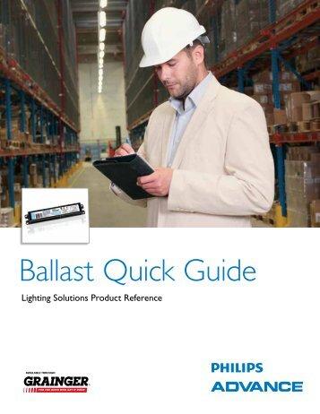 Ballast Quick Guide - Philips Lighting  sc 1 st  Yumpu & CROSS azcodes.com