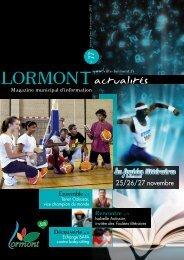 Lormont Actualités n°77