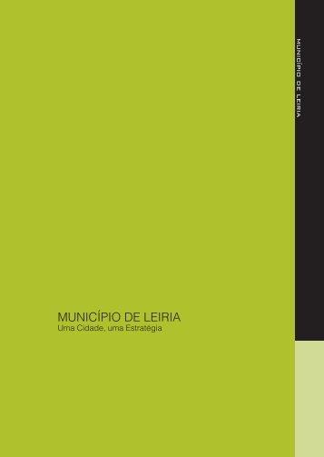 MUNICÍPIO DE LEIRIA - Câmara Municipal de Santarém