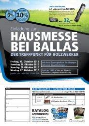 Hausmesse-Einladung_A4_Layout 1 - Ballas