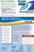September is Member Appreciation Month! - CODE Credit Union - Page 2