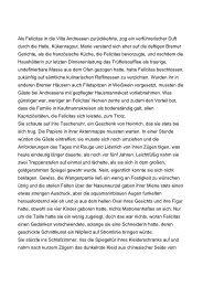 Leseprobe - Bücher von Karin Engel und Karin Angela Stahlhut