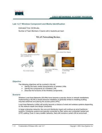 lab 6 2 identifying wlans essay