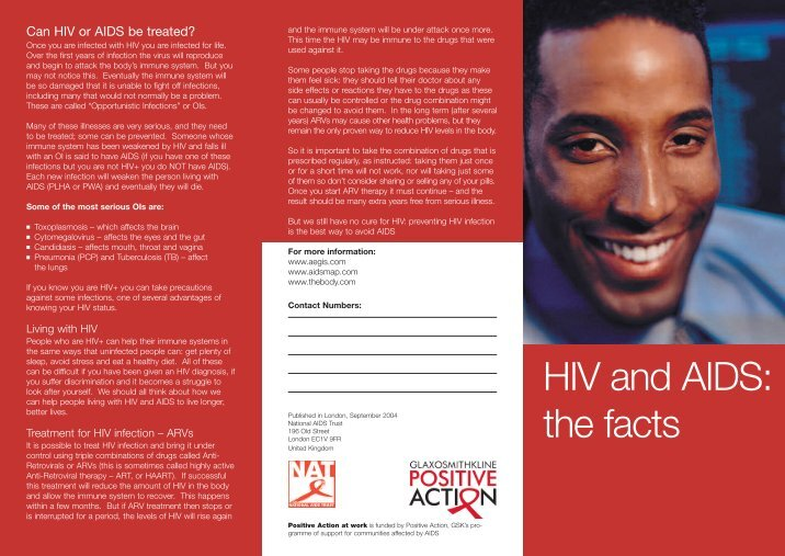 the facts about hivaids within the african american community More than one million people are living with hiv in the united states of america among whom african american/black and only 1 in 5 have tested within the.