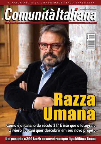 Como é o italiano do século 21? É isso que o ... - Comunità italiana