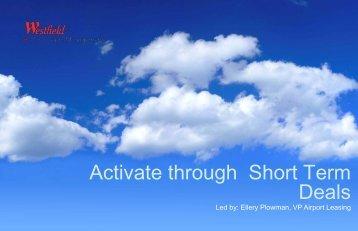 Ellery Plowman - ARN 2012 Revenue Conference & Exhibition ...