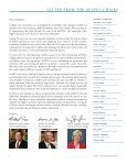 ACUPCC 2009 Annual Report - Climate Commitment - Page 3