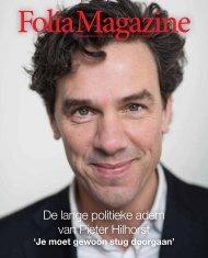 Folia-Magazine-22-jaargang-2013-2014