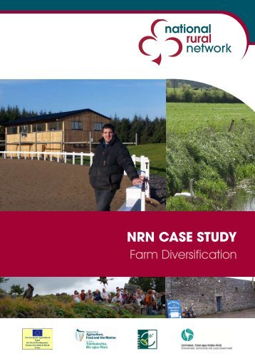Farm Diversification - National Rural Network