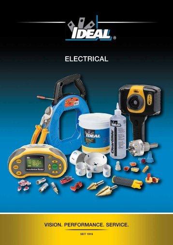 Werkzeuge und Zubehör - Ideal Industries
