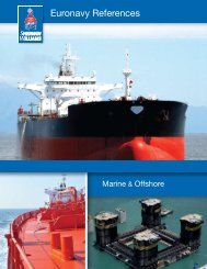 Euronavy References - Protective Coatings, Protective & Marine ...