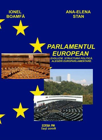 Parlamentul european - PIM Copy