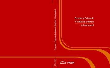 Presente y Futuro de la Industria Española del Automóvil - Inicio