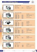 USB to OEM Interfaces 17 - Connects2 - Page 4