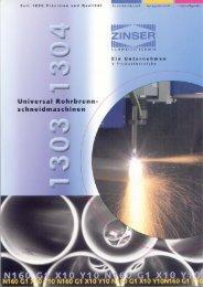 11-802-200 Z-1303_04.cdr - Zinser Schweisstechnik GmbH
