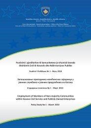 Otvori PDF Analiza politike br. 1 - Republika e Kosovës - Zyra e ...