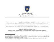 23.08.2012Udhëzim Administrativ 10/2012 për procedurat e ...