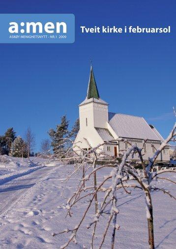 Faste - Menighetene i Askøy