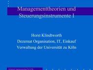 Organisation - Vwa-bwl.de