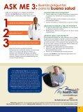 Veteranos su Salud Cuenta - Primavera 2013 - VISN 8 - Page 3