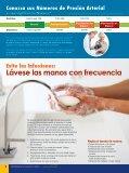 Veteranos su Salud Cuenta - Primavera 2013 - VISN 8 - Page 6