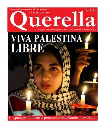 viva palestina - Aporrea