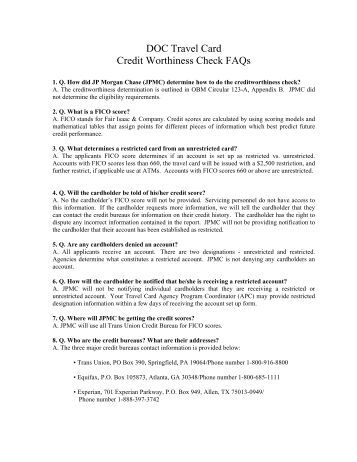 What is creditworthiness and why does it matter?