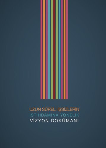 Vizyon Dokümanı.pdf - Türkiye İş Kurumu
