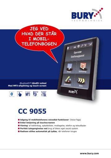 CC 9055