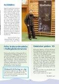 Redaktørens spalte: Fløværingen - Flå kommune - Page 5