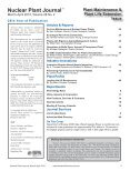March-April 2010 - Digital Versions - Nuclear Plant Journal - Page 5