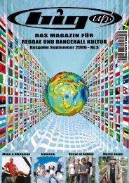 Magazin Nr.3 Web Edition - Big Up! Magazin